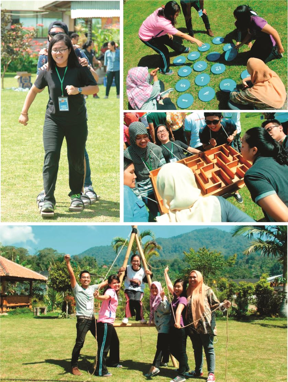 Joy in Bali