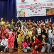 INDONESIA VIETNAM YOUTH FRIENDSHIP PROGRAM 2017
