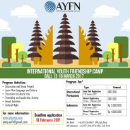 International Youth Friendship Camp #4