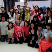 Inter-cultural Learning and Friendship Program #9