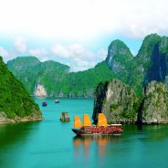 ASEAN Adventure Camp in Vietnam