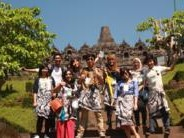 DAY 5 IPYCEP (Indonesia Philippines Youth Cultural Exchange Program) #4