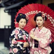Japan Culture Camp by AYFN 2015 (Autumn)