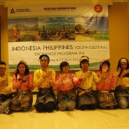 DAY 7 IPYCEP (Indonesia Philippines Youth Cultural Exchange Program) #4