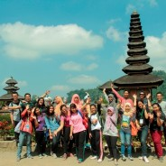 Announcement of the selected participants for International Youth Friendship Camp by AYFN, in Bali, Indonesia.