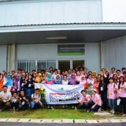 SUMMER CAMP: ASEAN SCIENCE CAMP 2015