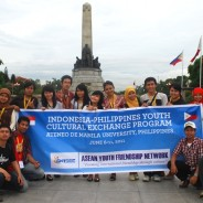 Indonesia Philippines Youth Cultural Exchange Program (IPYCEP) #3