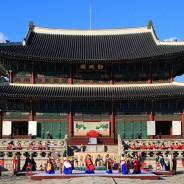 Selected applicant of Korea Cultural Camp by AYFN (Autumn program 2016)