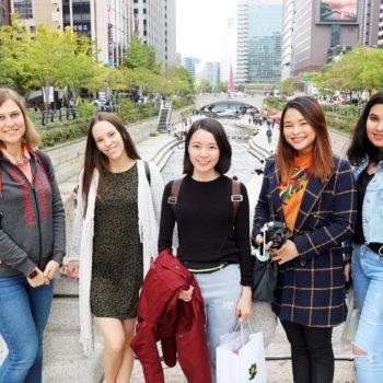 Spring Korea Cultural Camp