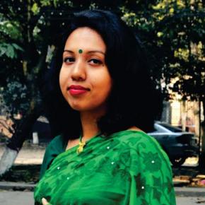 Bishakha Sarker - Alumni
