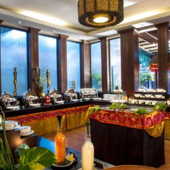 Restaurant 2 G