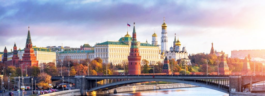 Russian Culture and Language