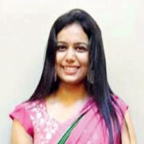 Simran Gulati - Alumni