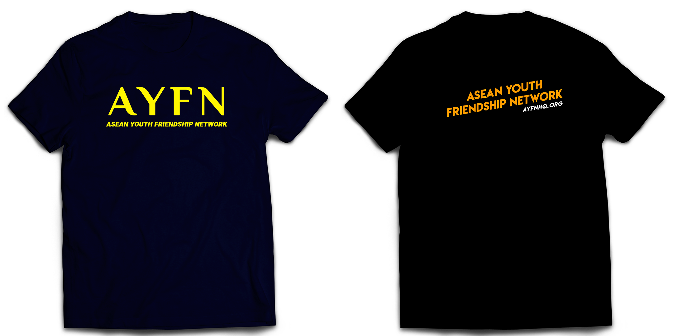 t-shirt ayfn
